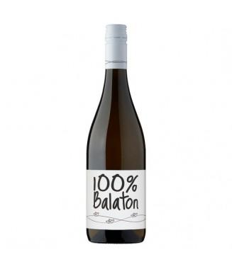 Homola Pincészet 100% Balaton