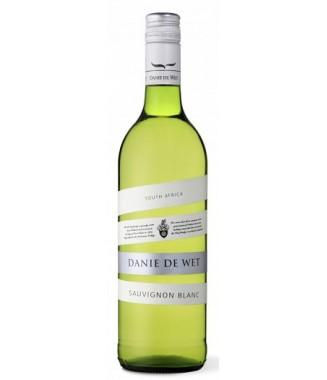 Danie De Wet Sauvignon Blanc