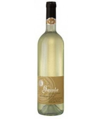 Golan Heights Winery Gamla Sauvignon Blanc