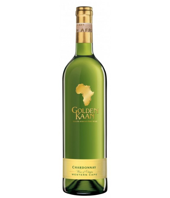 Golden Kaan Chardonnay