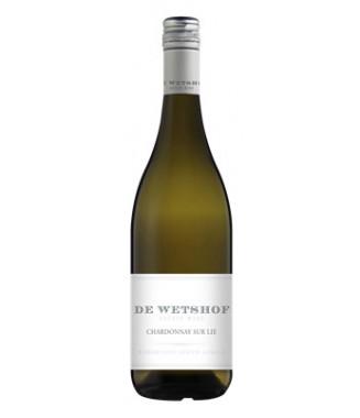Danie De Wet Chardonnay