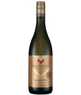 Villa Maria Cellar Selection Organic Sauvignon Blanc