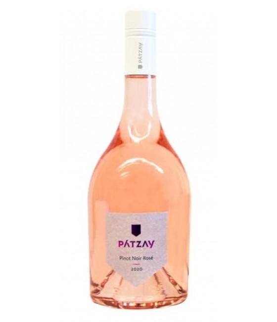 Pátzay Prémium Pinot Noir Rosé
