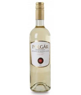 Polgár Villányi Chardonnay-Muskotály Cuvée