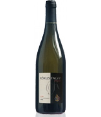 Rókusfalvy Pál Etyeki Pinot Noir
